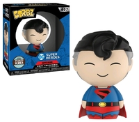 DC Comics - Superman (Kingdom Come Ver.) - Dorbz Vinyl Figure
