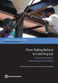 From Falling Behind to Catching Up by Richard Record