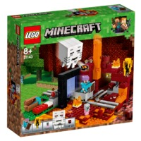 LEGO Minecraft: The Nether Portal (21143)