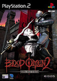Blood Omen 2 for PlayStation 2
