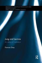 Jung and Levinas by Frances Gray image