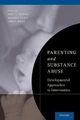 Parenting and Substance Abuse image