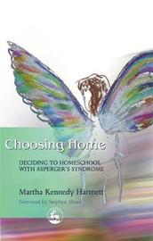 Choosing Home by Stephen Shore