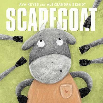 Scapegoat by Ava Keyes