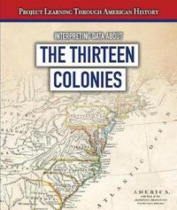 Interpreting Data about the Thirteen Colonies by Sarah Machajewski image