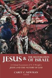 Jesus and the Restoration of Israel image