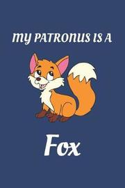My Patronus Is a Fox by Jonathan Short