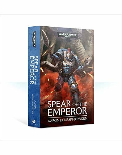 Spear Of The Emperor image