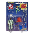 Ghostbusters: Kenner Classics - Winston Zeddemore and Chomper Ghost