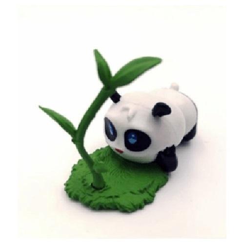 Takenoko: Giant - Baby Panda Figure #3 (Dumpling)