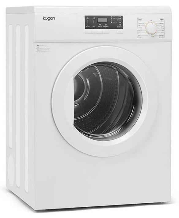 Kogan: 7kg Series 7 Vented Dryer