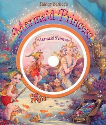 Mermaid Princess by Shirley Barber image