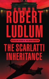 The Scarlatti Inheritance by Robert Ludlum image