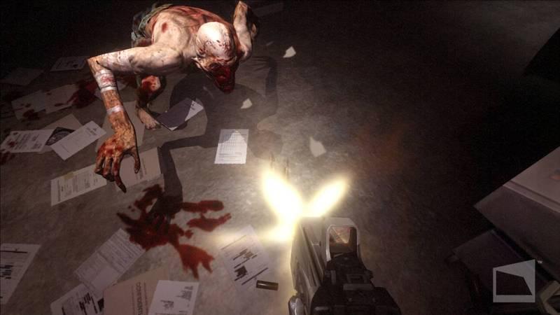 F.E.A.R. 2: Project Origin for PC image