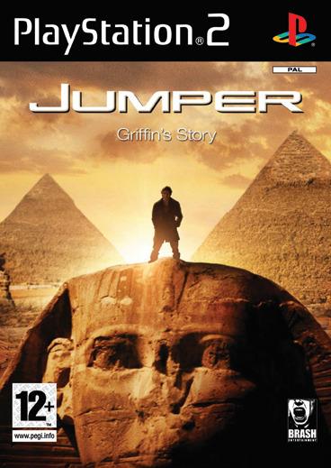 Jumper for PlayStation 2