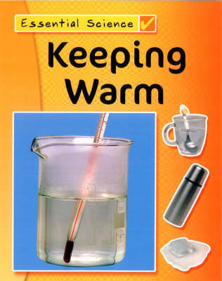 Keeping Warm by Peter Riley