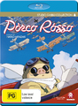 Porco Rosso on Blu-ray