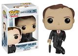 Sherlock - Mycroft Holmes Pop! Vinyl Figure