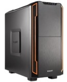 Be Quiet! Silent Base 600 ATX Case - Orange
