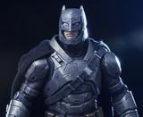 Batman vs Superman - 1:10 Batman (Armoured) Statue