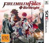 Fire Emblem Fates: Birthright for Nintendo 3DS