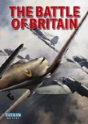 The Battle of Britain by Roy Conyers Nesbit