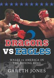 Dragons vs Eagles by Gareth Jones