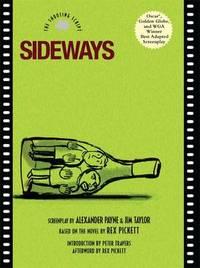 Sideways by Alexander Payne