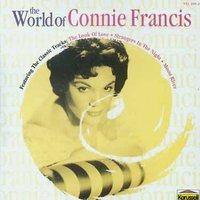World Of Connie Francis by Connie Francis image