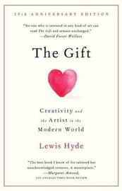 lewis hydes trickster makes this world an I love lewis hyde's trickster makes this world: mischief, myth and art, so i recently checked to see if he wrote other books, and, thus, read his the gift: imagination and the erotic life of property.