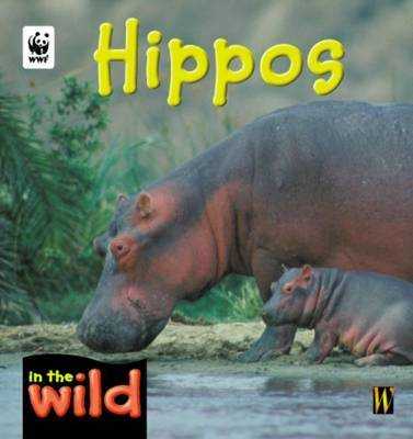 In The Wild: Hippos by Patricia Kendell