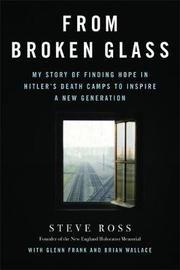 From Broken Glass by Steve Ross
