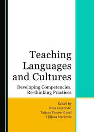 Teaching Languages and Cultures image