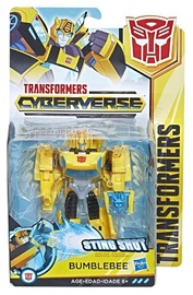Transformers: Cyberverse - Warrior - Bumblebee