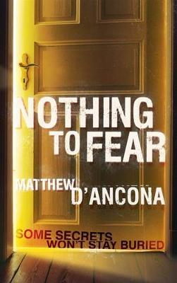 Nothing to Fear by Matthew D'Ancona image