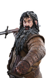The Hobbit: Bifur The Dwarf - 1/6 Scale Replica Figure