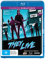 They Live on Blu-ray