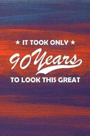It took only 90 years to look this great. by Ruddy Solutions