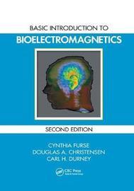 Basic Introduction to Bioelectromagnetics by Cynthia Furse