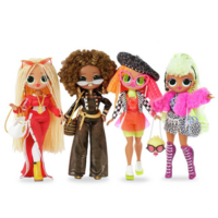 L.O.L. Surprise! O.M.G Fashion Doll - Lady Diva image