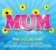 Mum: The Collection (3CD) image