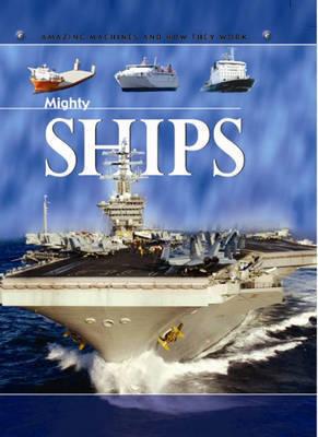 Ships by Ian Graham