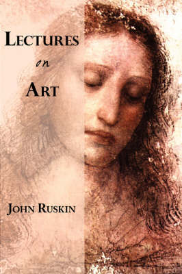 Lectures on Art (Oxford) by John Ruskin image