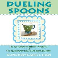 Dueling Spoons by April S Fields