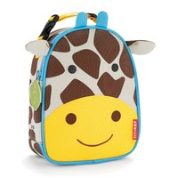 Skip Hop Zoo Lunchies - Giraffe image