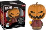 The Nightmare Before Christmas: Pumpkin King - Dorbz Figure