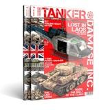 Tanker Issue 4: Damage Inc.
