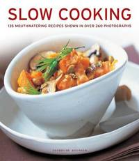 Slow Cooking by Catherine Atkinson
