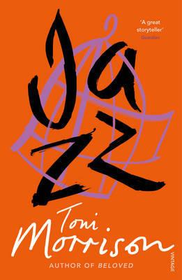 Jazz by Toni Morrison image
