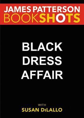 Black Dress Affair by James Patterson image